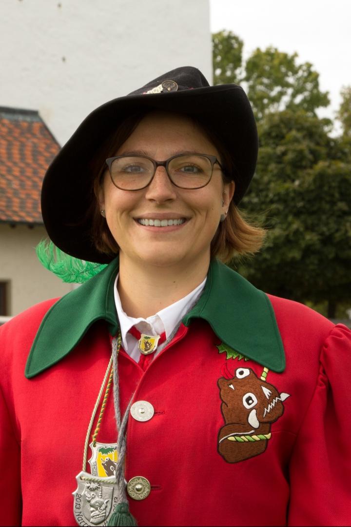 Sybille Hermann