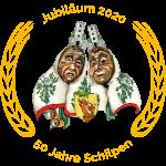 Schilpenzunft Buchheim e.V. Logo
